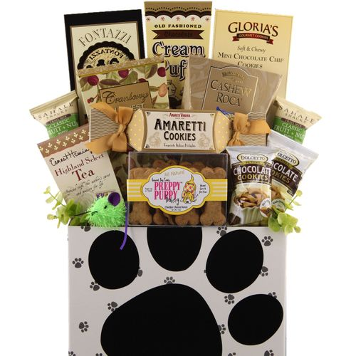 Pawsome Friends Holiday Gift