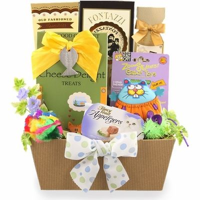 Personal and Unique Corporate Gift Baskets for Legacy Clients