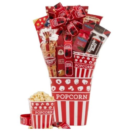 Popcorn and Candy Collection