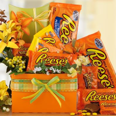 Reese's Candy Gift