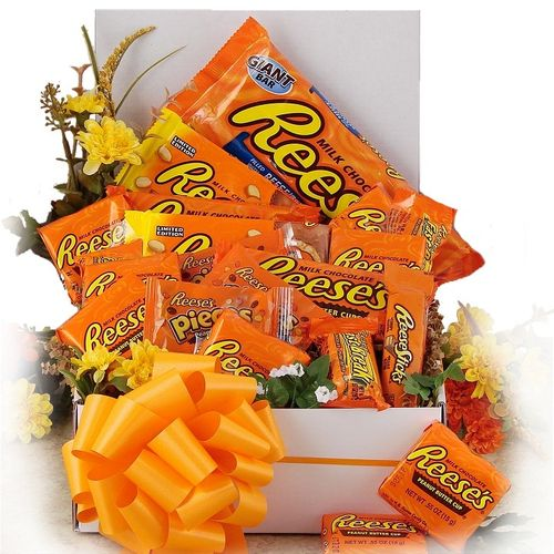 Reese's College Care Package