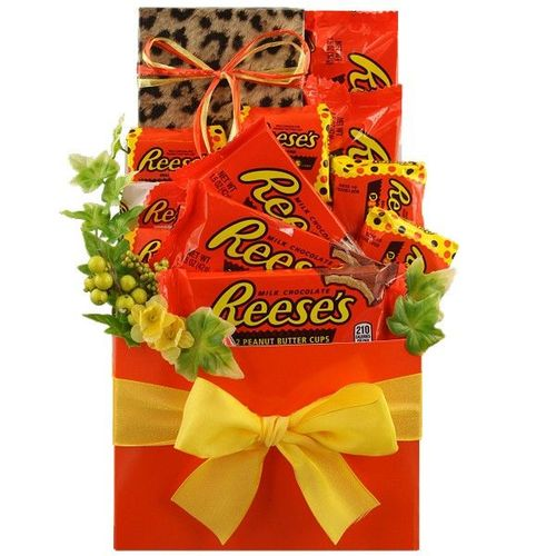 Reese's Fanatic Gift Basket