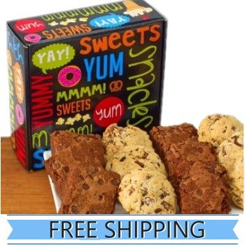 Snack Attack – Combination Pack