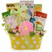 Summer Cheer Gift Basket