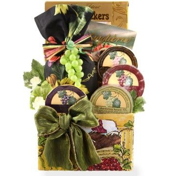 The Vineyard Wine Themed Gift - SOLD OUT