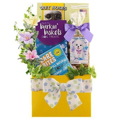 Thinking of You Easter Dog Gift