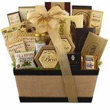 Unique Corporate Gift Baskets to Motivate Your Sales Team