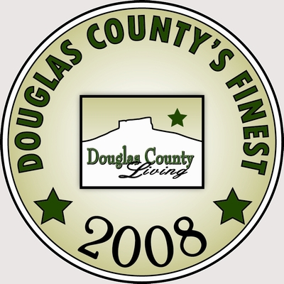 Voted Best of Douglas County 2008