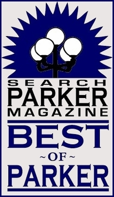 Voted Best of Parker 2008