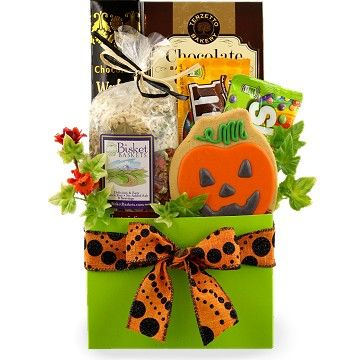 Witch's Brew Halloween Gift