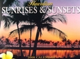 Hawaiian Sunrises and Sunsets - 2008 Calendar