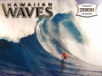 Hawaiian Waves - 2008 Deluxe Calendar