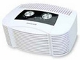 Honeywell HEPA Tabletop Platinum Air Purifier