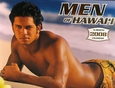 Men of Hawaii - Year 2008 16-month Calendar - Island Heritage