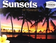 Sunsets of Hawai`i - 2008 Deluxe Calendar