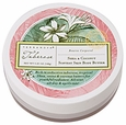 Tuberose Shea & Coconut Softest Skin Body Butter by Terra Nova