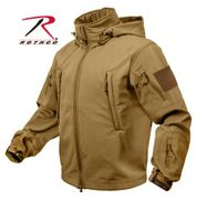 Coyote Special OPS Tactical Soft Shell Jacket