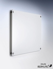 ACRYLITE® White Markerboards