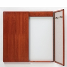 Contemporary Style Lecture Cabinets