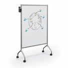 Essentials Mobile Whiteboard