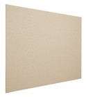 Fab-Tak - Panels - Wrapped Edge 4'H x 8'W
