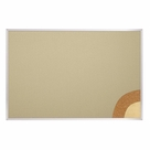 Fabric Covered Cork-Plate Tackboards