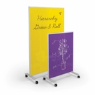 Hierarchy Grow & Roll Mobile Board