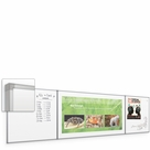 Interactive Projector Whiteboard System