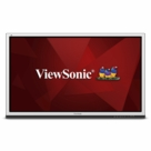 """Interactive Touch Displays 65"""" 10-Point Touch Display W/Wall Mount"""