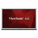 """Interactive Touch Displays 70"""" 10-Point Touch Display W/Wall Mount"""