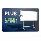 Plus! NFC Card N-32 Series