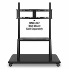 Rolling Trolley Cart Stand