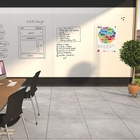 Unity Glass Wall - Commercial Series