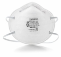 3M 8200 N95 Disposable Respirator (N95) (Case of 160 Masks)