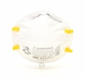 3M 8210PLUSPRO N95 Disposable Respirator (N95) (Case of 80 Masks)