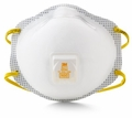 3M 8211 N95 Disposable Respirator (N95) (Case of 80 Masks)