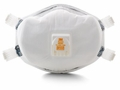 3M 8233 N100 Disposable Respirator (N100) (Case of 20 Masks)