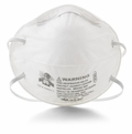3M 8240 R95 Disposable Respirator (R95) (Case of 120 Masks)
