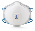 3M 8271 P95 Disposable Respirator (P95) (Case of 80 Masks)