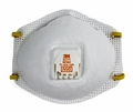 3M 8511 N95 Disposable Respirator (Case of 80 Masks)