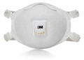 3M 8512 N95 Disposable Respirator (N95) (Case of 80 Masks)