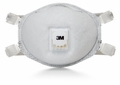 3M 8514 N95 Disposable Respirator (N95+OV) (Case of 80 Masks)