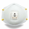3M 8515 N95 Disposable Respirator (N95) (Case of 80 Masks)