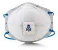 3M 8576 P95 Disposable Respirator (P95+AG) (Case of 80 Masks)