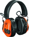 3M Peltor MT16H21FWS5U-584 WS Wireless Solutions Blue Tooth Tactical Sport High Noise Communications Headset (NRR 20)