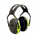 3M Peltor X4A HeadBand Ear Muffs (NRR 27)