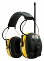 3M TEKK Protection WorkTunes AM/FM Ear Muffs (NRR 24)