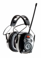 3M 90542-3DC WorkTunes™ Wireless Hearing Protector with AM/FM + Bluetooth® Technology (NRR 24)