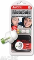 Alpine MotoSafe Natural Sound Motorcycle Ear Plugs
