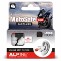 Alpine MotoSafe Race Motorcycle Ear Plugs (SNR 20)